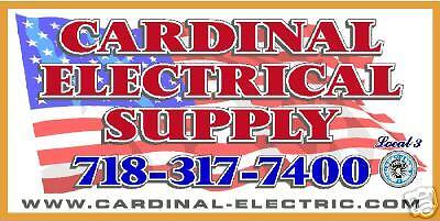 CARDINAL ELECTRIC SUPPLY
