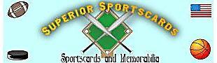 Superior Sportscards n Memorabilia