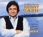 Johnny Cash Album CDs Greatest Hits