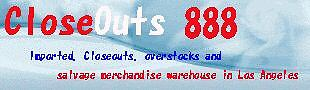 CloseOuts 888