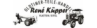Oldtimer-Küpper