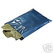 500 BLUE MAILING DESPATCH POSTAL SACKS BAGS 13