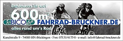 Fahrrad-Bruckner