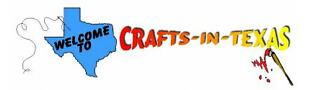crafts-in-texas