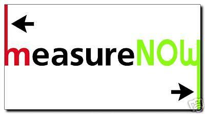 MeasureNOW