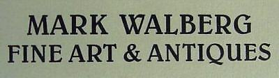 Mark Walberg Fine Art and Antiques