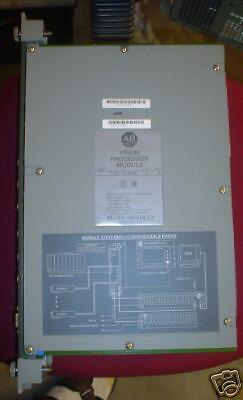 Allen-Bradley Vision Processor module 5370-CVIM2BC Ser A, Rev B -1 year warranty