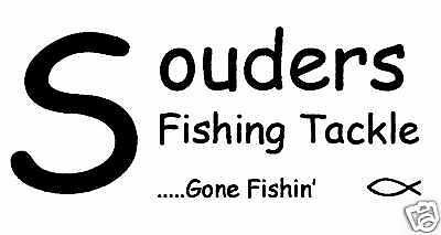 Souders Fishing Tackle