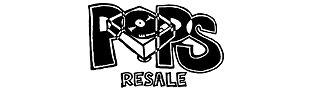 POPS Resale