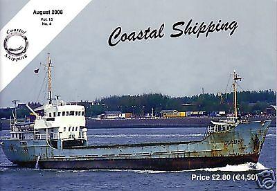Coastal Shipping