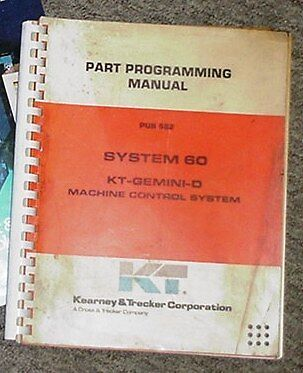 Other - Programming Manual