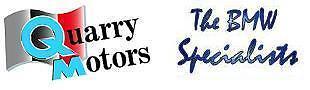 Quarry Motor Spares
